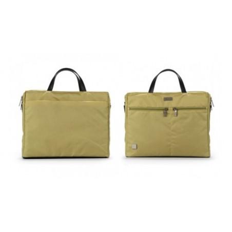 """Sacoche Remax Carry 304 pour Pc Portable 15.6"""" / Vert"""
