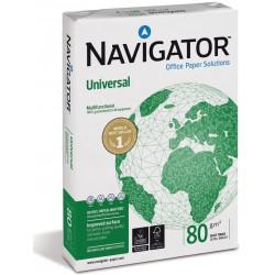 Rame papier Navigator A3 80g/m² Extra Blanc