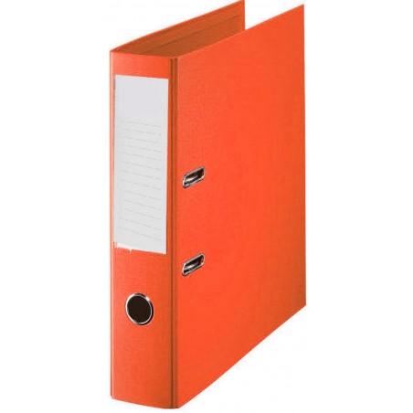 Classeur Plastifié OfficeLine / Orange