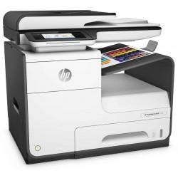 Imprimante multifonction 4 en 1 Couleur HP PageWide Pro 477dw  / Wifi