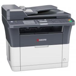 Imprimante Multifonction 3en1 Laser monochrome Kyocera FS-1025MFP