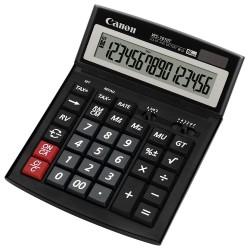 Calculatrice de bureau 16 chiffres Canon WS-1610T