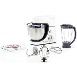 Robot Pâtissier Moulinex Masterchef Gourmet / 900 W