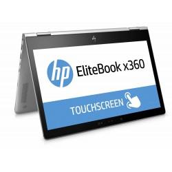 PC Portable HP EliteBook x360 / i5 7è Gén / 8 Go + SIM Orange 30 Go + Internet Security Bitdefender