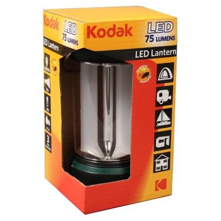Torche Kodak LED Lantern 75 Lumens
