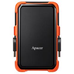Disque Dur Externe Antichocs Apacer AC630 / 1 To / USB 3.1