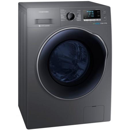 machine laver automatique lavante s chante samsung 10 kg inox. Black Bedroom Furniture Sets. Home Design Ideas