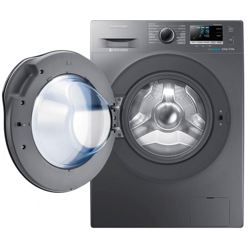 machine laver automatique lavante s chante samsung 10 kg. Black Bedroom Furniture Sets. Home Design Ideas
