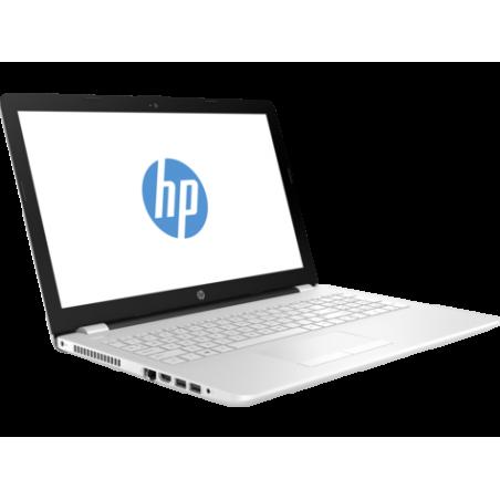 Pc portable HP 15-bs018nk / i3 6é Gén / 4 Go