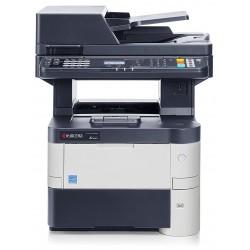 Imprimante Multifonction 3en1 A4 monochrome Kyocera Ecosys M3040dn