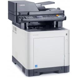 Imprimante Multifonction 4en1 A4 couleur Kyocera Ecosys M6530cdn