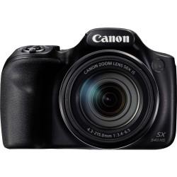 Appareil Photo Canon PowerShot SX540 HS / Noir