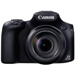 Appareil Photo Canon PowerShot SX60 HS / Noir