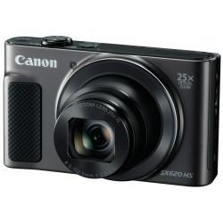 Appareil Photo Canon PowerShot SX620 HS / Noir