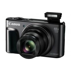 Appareil Photo Canon PowerShot SX720 HS / Noir