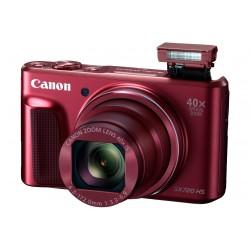 Appareil Photo Canon PowerShot SX720 HS / Rouge