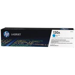 Toner Original HP Laser 130A / Cyan