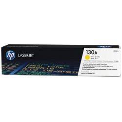 Toner Original HP Laser 130A / Yellow