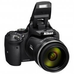 Appreil Photo Nikon Coolpix P900 / Noir