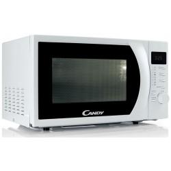 Micro Ondes Candy CMW2070DW Blanc / 20L / Garantie 3 ans