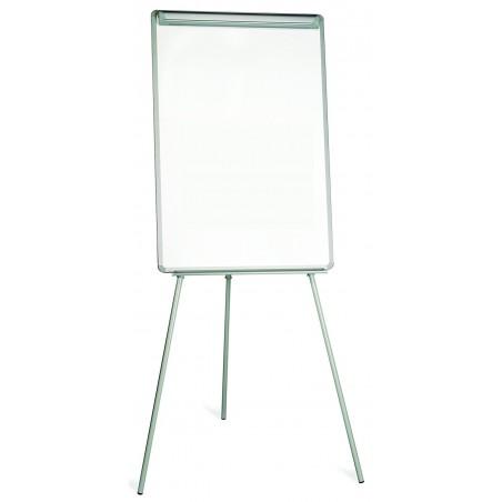 Chevalet Magnétique Bi-Office 100 x 70 cm