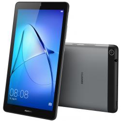 "Tablette Huawei MediaPad T3 7"" / 3G / Gris + SIM Orange Offerte 30 Go"