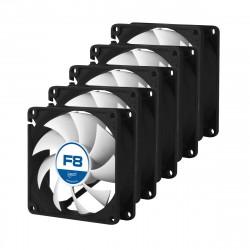5x Ventilateurs de boîtier Arctic F8 Value Pack / 80mm
