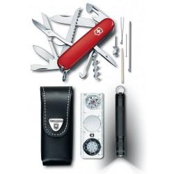 Couteau Suisse Victorinox Traveller Set