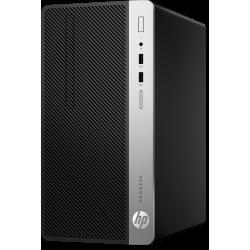Pc de bureau HP ProDesk 400 G4 / i7 7è Gén / 8 Go
