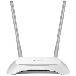 Routeur / Point d'accès sans fil TP-Link 300Mbps
