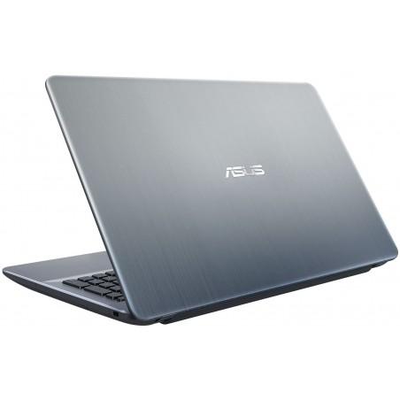Pc portable Asus VivoBook Max X541NA / Dual Core / 4 Go / Silver + SIM Orange Offerte (50 Go)
