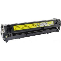 Toner Adaptable HP Laserjet 128A / Yellow