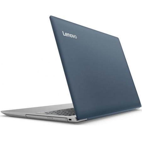 Pc Portable Lenovo IdeaPad 320-15IKBN / i7 7è Gén / 12 Go / Bleu