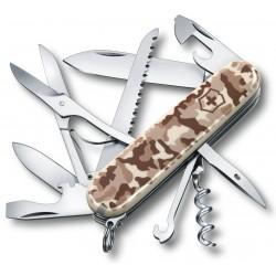 Couteau Suisse Victorinox Huntsman Camouflage Desert