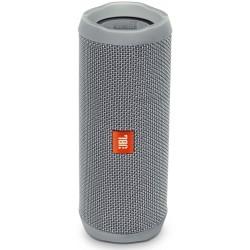 Haut Parleur Portable Bluetooth JBL Flip 4 / Gris