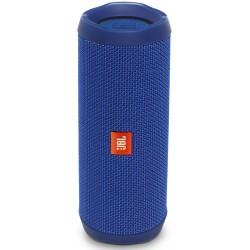 Haut Parleur Portable Bluetooth JBL Flip 4 / Bleu