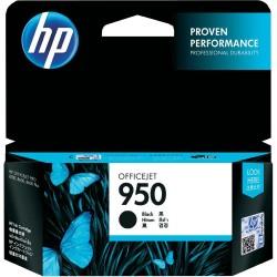 Cartouche HP 950 Noir Originale