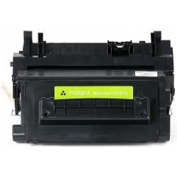 Toner Adaptable Compatible HP 81A / Noir