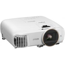Vidéoprojecteur Epson EH-TW5650 / Full HD 3D / MHL / Wifi