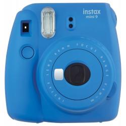 Appareil photo à impression instantanée Fujifilm Instax Mini 9 / Bleu