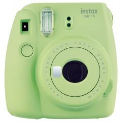 Appareil photo à impression instantanée Fujifilm Instax Mini 9 / Vert