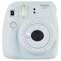 Appareil photo à impression instantanée Fujifilm Instax Mini 9 / Blanc