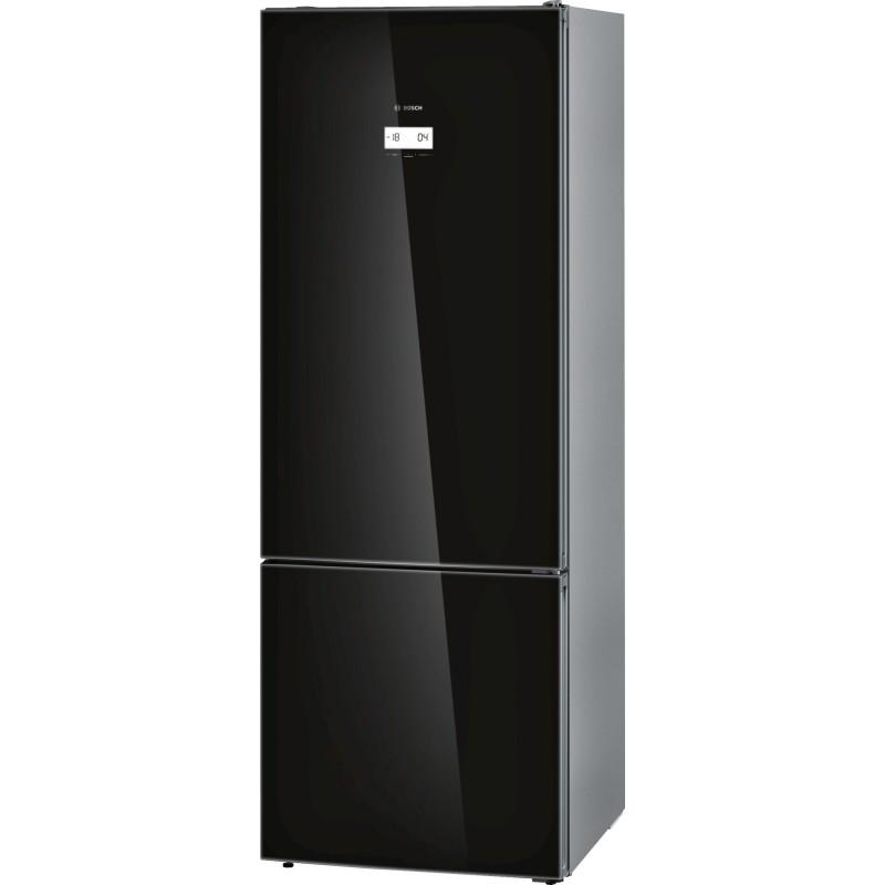 réfrigérateur Bosch 505L noir