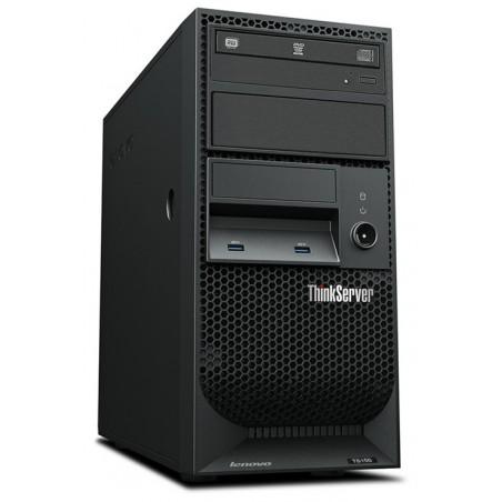 Serveur Tour Lenovo ThinkServer TS150 / 2 To