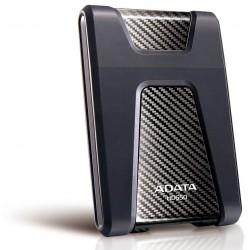 Disque dur externe Antichocs HD650 USB 3.1 / 2 To / Noir