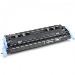 Toner Adaptable HP Laser Q6000A / Noir