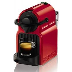 Machine à café Nespresso Krups Inissia / Rouge