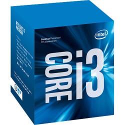 Processeur Intel Core i3-7100 7é Génération