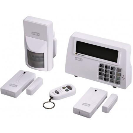 Système alarme Xavax FeelSafe