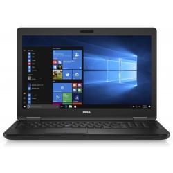 Pc Portable Dell Latitude E5580 / i5 7è Gén / 8 Go / Windows 10 + SIM Orange Offerte 30 Go